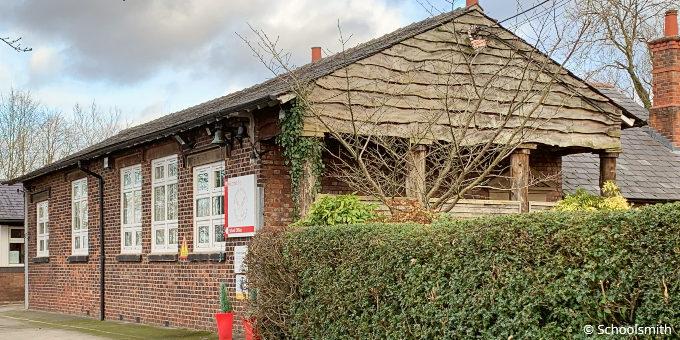 Nether Alderley Primary School, Macclesfield SK10