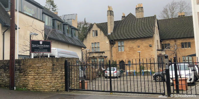New College School, Oxford OX1