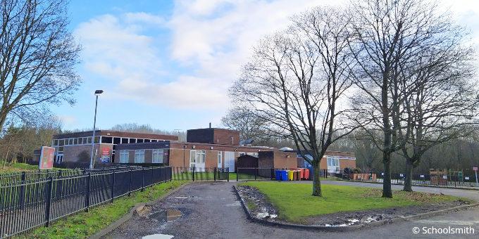 Newberries Primary School, Radlett WD7