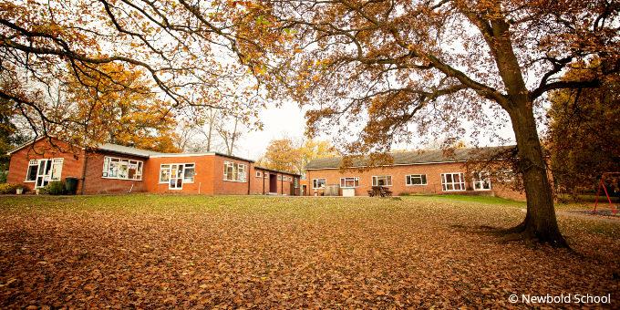 Newbold School, Bracknell RG42