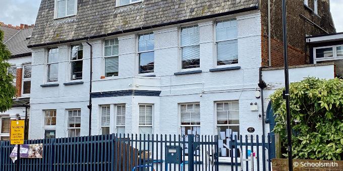 Norfolk House School, Muswell Hill, London N10