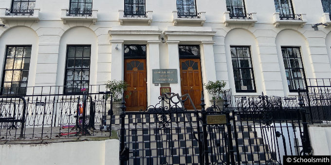 Norland Place School, Holland Park, London W11
