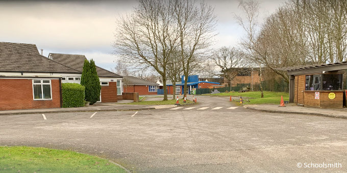 North Cheshire Jewish Primary School, Cheadle SK8