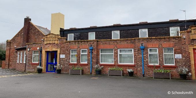 Northenden Community School, Manchester M22