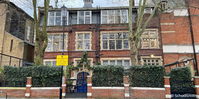 Notting Hill Preparatory School, London W11