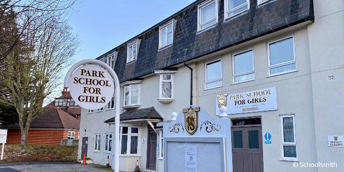 Park School for Girls, Preparatory School, Ilford IG1