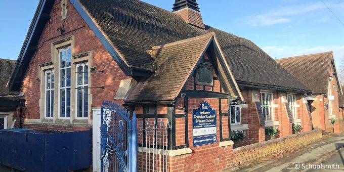 Pedmore CE Primary School, Stourbridge DY9