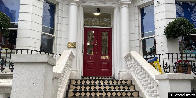 Pembridge Hall School, Bayswater, London W2