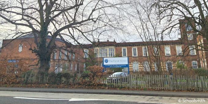 Purcell School, Bushey WD23