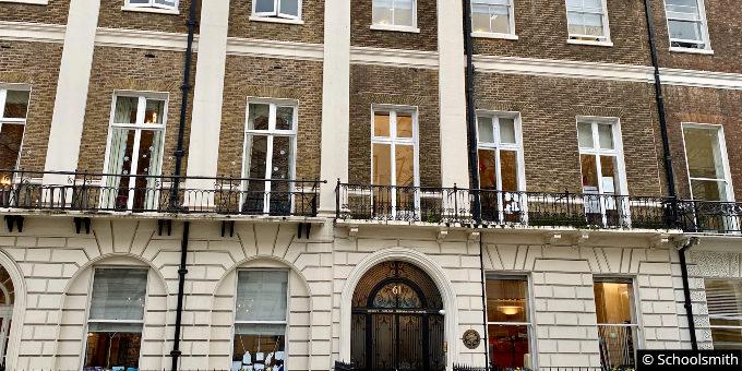 Queen's College Preparatory School, London W1G