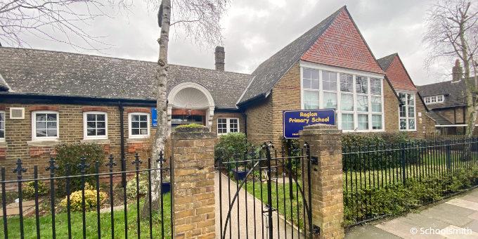 Raglan Primary School, Bromley BR2