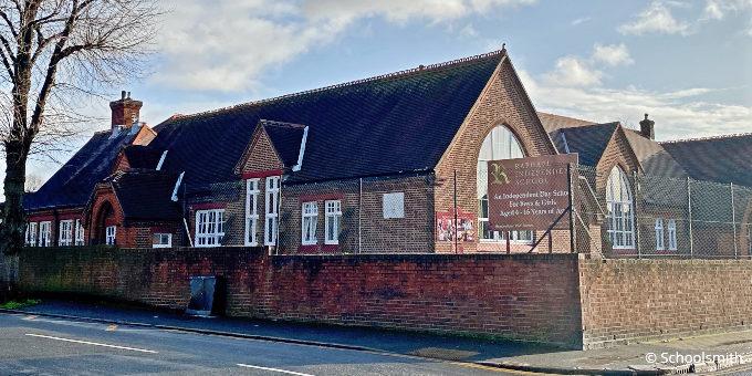 Raphael Independent School, Junior School, Hornchurch RM11
