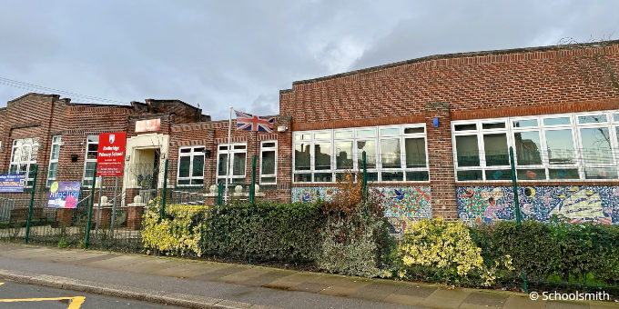 Redbridge Primary School, Ilford IG4