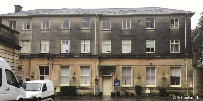 Rendcomb College, Junior School, Cirencester GL7