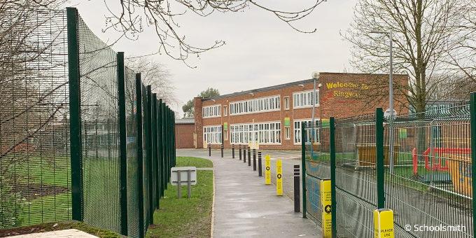 Ringway Primary School, Wythenshawe, Manchester M22