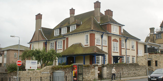 Ryde Junior School, PO33