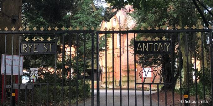 Rye St Antony Prep School, Oxford OX3