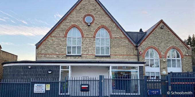 Sacks Morasha Jewish Primary School, Barnet, London N12