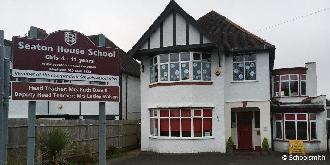 Seaton House School, Sutton SM2