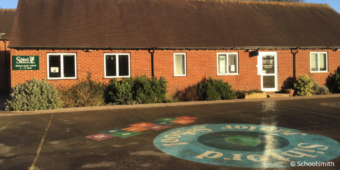Sibford Junior School, Banbury OX15