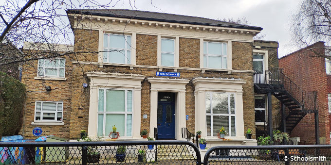 Snaresbrook Preparatory School, South Woodford, London E18