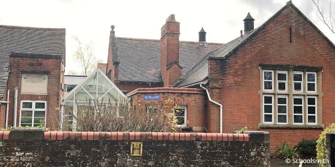 St Andrew's Church of England Primary School, Headington