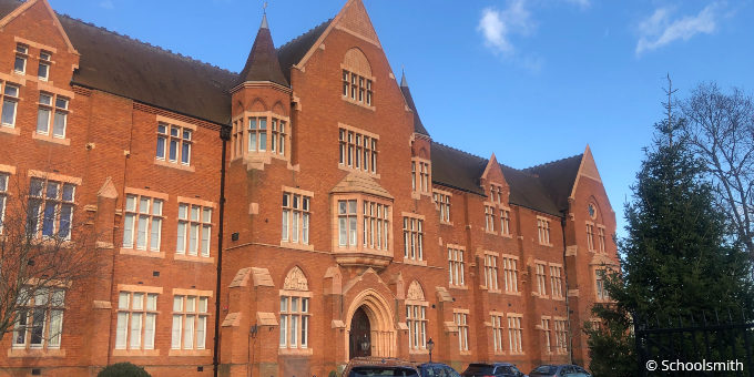 St Dunstan's College Junior School, Catford, London SE6 2