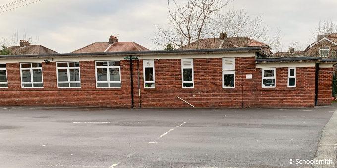St Hugh of Lincoln Roman Catholic Primary School, Stretford