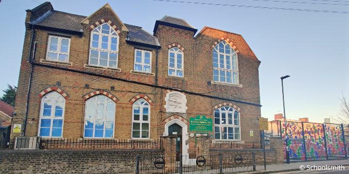 St John's Highbury Vale Church of England Primary School