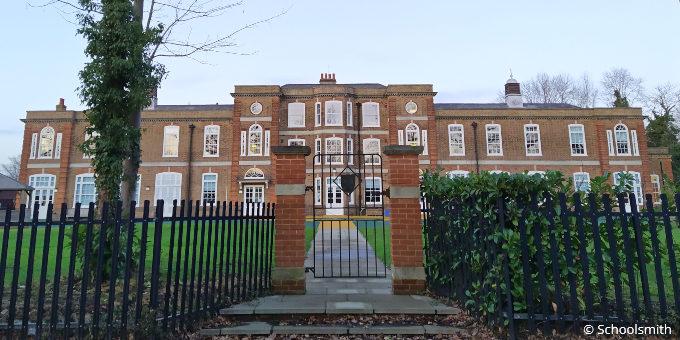 St Margaret's School, Junior School, Bushey WD23