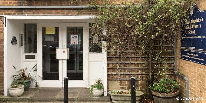 St Mary Magdalen's Catholic Primary School, London SW14