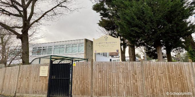 St Mary's Hare Park School, Romford RM2