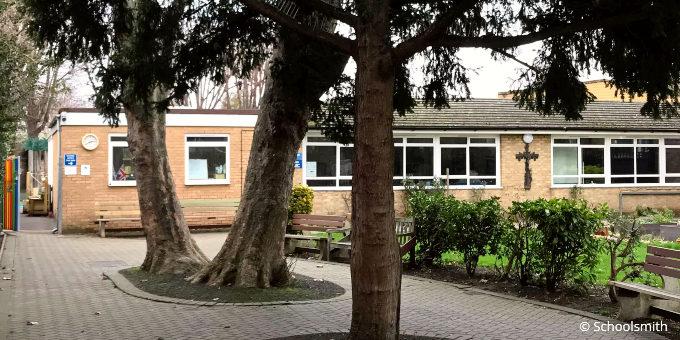 St Osmund's Catholic Primary School, Barnes, London SW13
