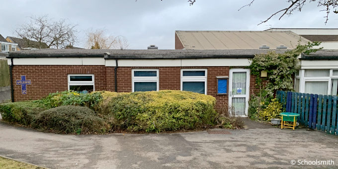St Peter's Catholic Primary School, Hazel Grove SK7