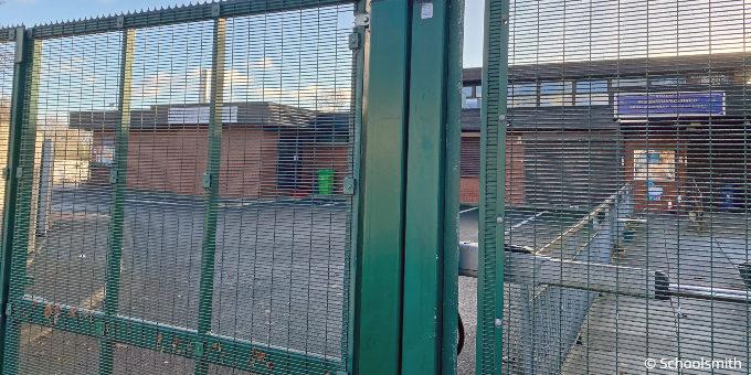 St Sebastian's Catholic Primary School and Nursery, Liverpool L7