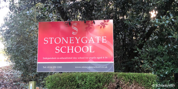 Stoneygate School, Prep and Pre Prep, Leicester LE8