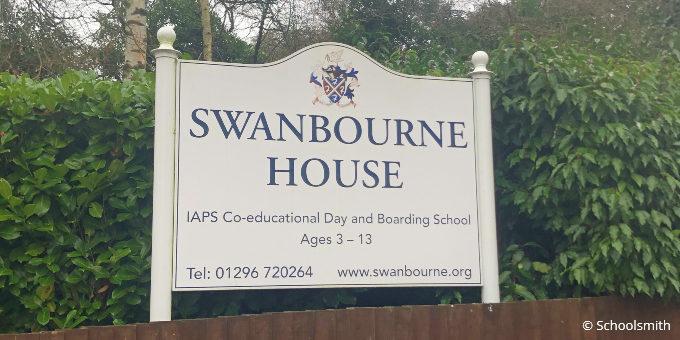 Swanbourne House School, Milton Keynes MK17