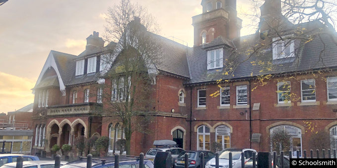 Sydenham High Prep School, London SE26