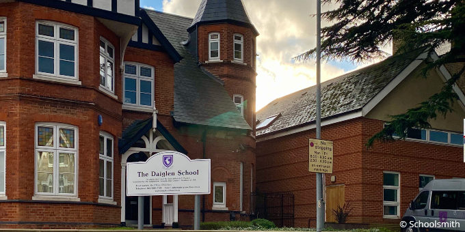 The Daiglen School, Buckhurst Hill IG9