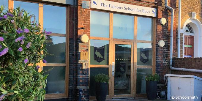 The Falcons School for Boys, Richmond TW9