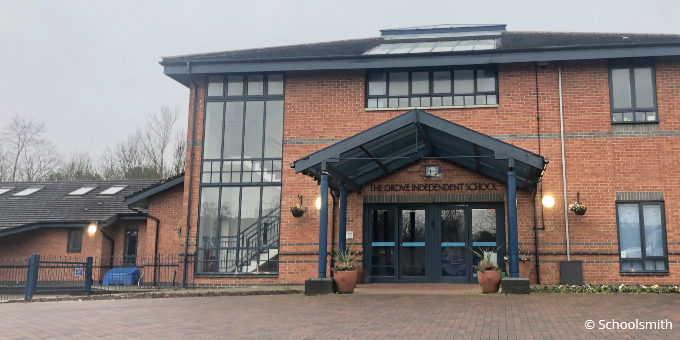 The Grove Independent School, Milton Keynes MK5