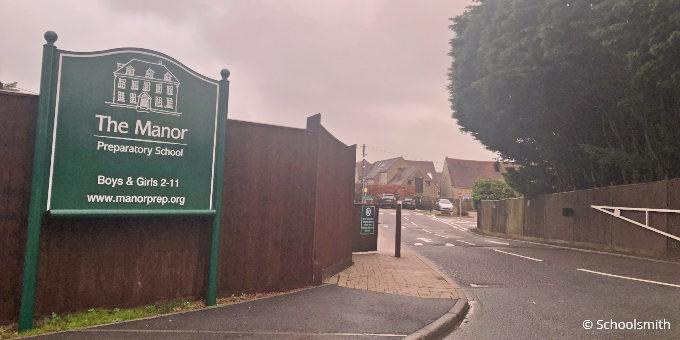 The Manor Preparatory School, Abingdon OX13
