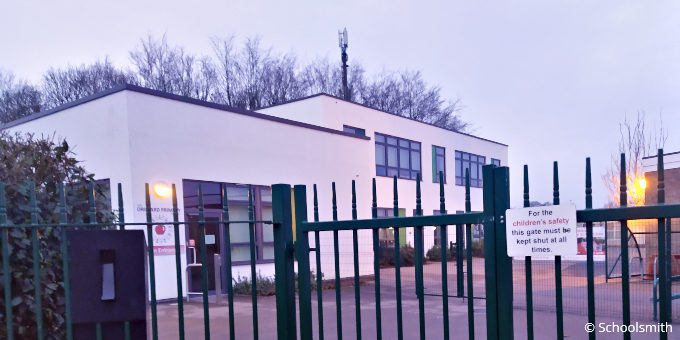 The Orchard Primary School, Watford WD24