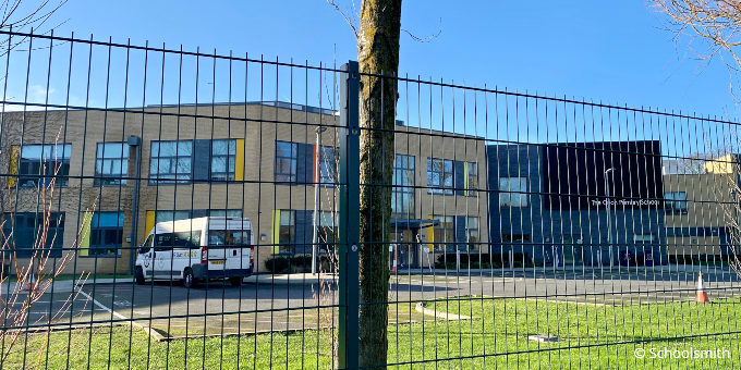 The Orion Primary School, Mill Hill, London NW7