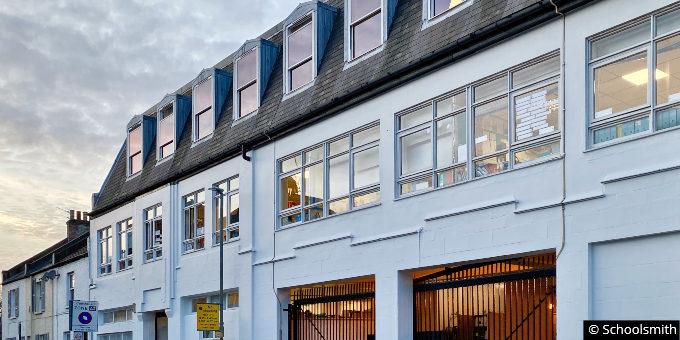 The Roche School, Wandsworth, London SW18