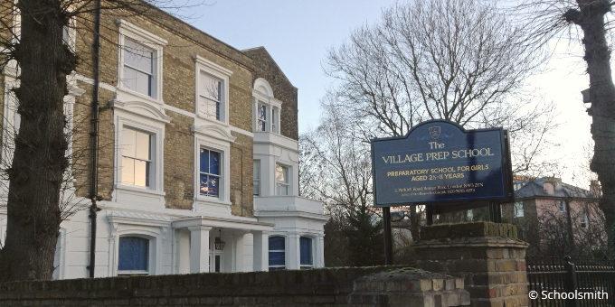 The Village Prep School, Belsize Park, London NW3