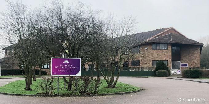 The Webber Independent School, Pre Prep & Prep, Milton Keynes MK14