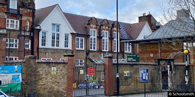 Torriano Primary School, London NW5