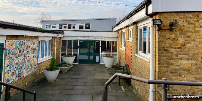 Trent Church of England Primary School, Barnet EN4