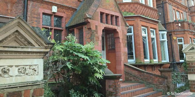Trevor Roberts School, Hampstead, London NW3